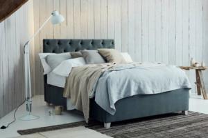 如何把简洁时尚的元素融入到乡村风格设计到卧室中
