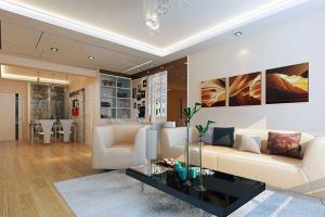 不同装修风格的地板怎么选择?