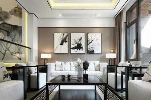 新中式和传统中式装修风格有什么区别?新中式和传统中式装修风格区别介绍