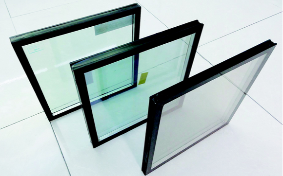 双层中空玻璃