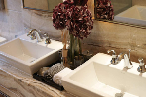 什么材质的洗手台更好,洗手台的尺寸一般是多少?