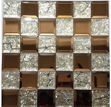 水晶玻璃马赛克