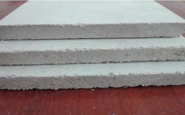 纤维石膏板