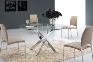 玻璃餐桌值得选购吗?玻璃餐桌选购方法介绍