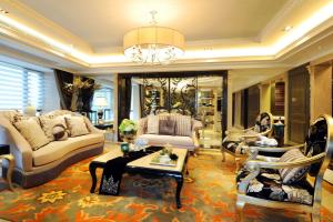 欧式客厅怎么选择软装?欧式客厅软装搭配介绍