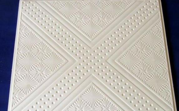 装饰石膏板