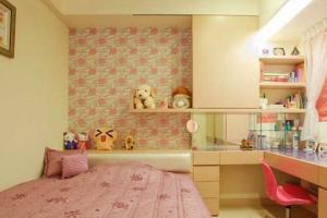 女生卧室怎么设计好看?有什么设计技巧?