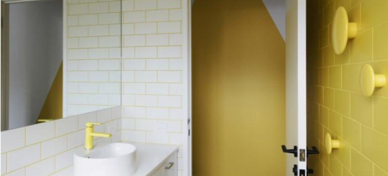 美缝剂颜色如何与瓷砖搭配出最亮眼的效果