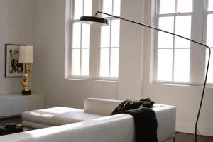 家中高颜值的灯具平时都这样清洁保养的