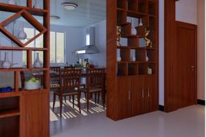 客厅隔断柜材质哪种好?客厅隔断柜材质介绍