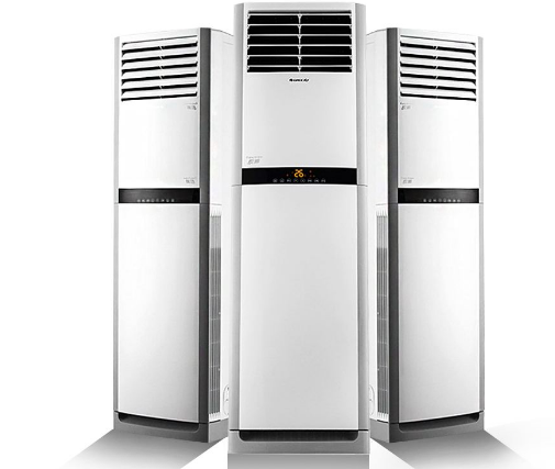立柜式空调