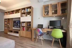 一个家具设计师的北欧日式风小家,怎样都看不腻