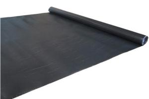 防水卷材施工工艺流程是什么?防水卷材施工工艺介绍