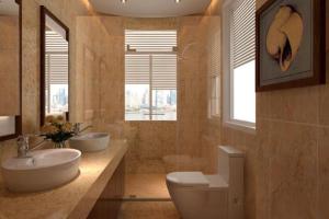卫生间通风哪种方法好,卫生间通风如何设计?