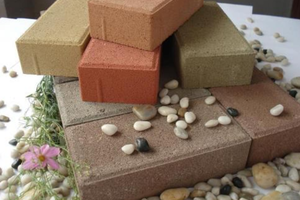 透水砖有什么优点,透水砖种类有哪些?