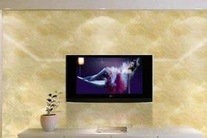 微晶石电视墙好不好?有什么装修注意事项?