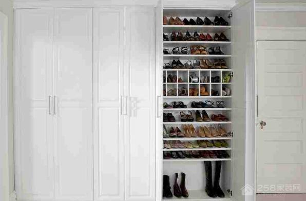 客厅鞋柜如何摆放?客厅鞋柜摆放风水禁忌