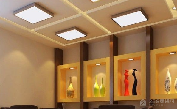 现代灯饰风水禁忌 现代灯饰作用及图片欣赏