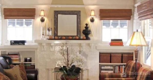 5平方欧式小客厅如何装修?15平方欧式小客厅装修技巧