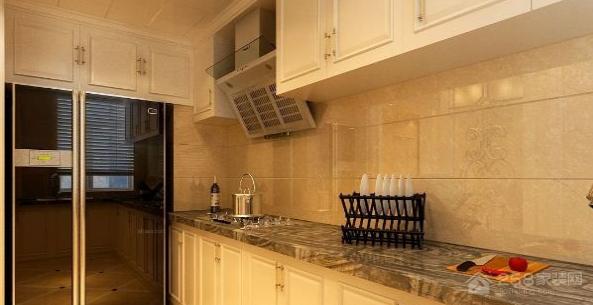 27平简欧厨房装修方法,27平简欧厨房装修注意事项