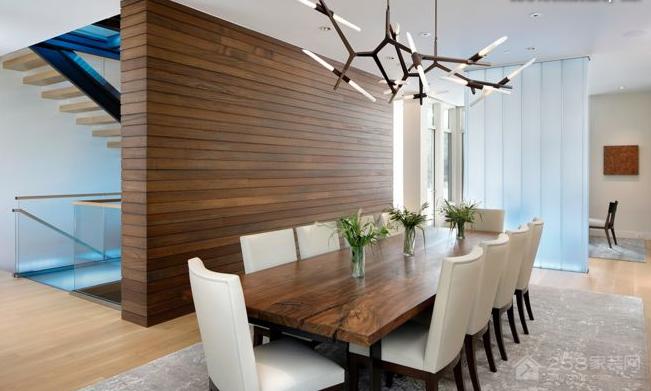 选择合适的家用餐厅吊灯,建议从这几点入手