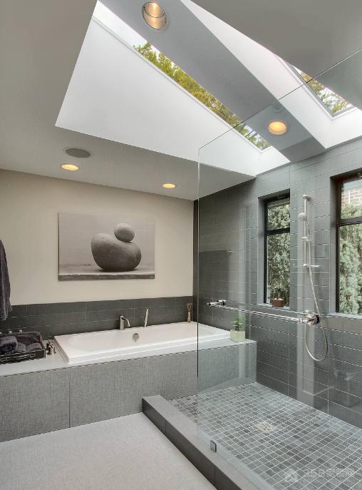浴室地板防滑性