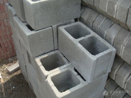 空心砖尺寸规格是多少?空心砖尺寸规格及价格介绍