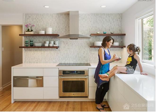 厨房烤箱清洁