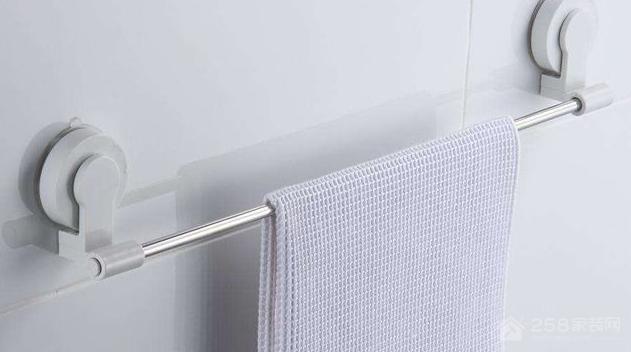 毛巾架怎么安装?毛巾架安装高度是多少?