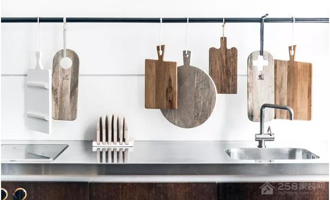 关于厨房砧板,这些知识你必须要了解