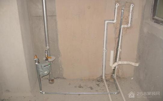 煤气管道怎么改造?煤气管道改造步骤介绍