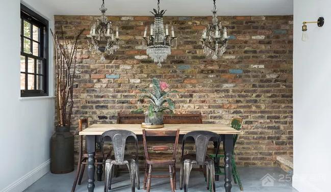 你家的餐厅还缺这样的特色吊灯