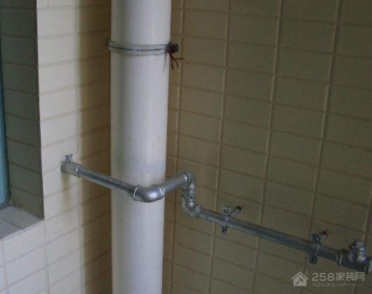 下水管尺寸一般是多少?下水管尺寸介绍