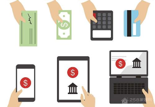 正确的装修付款方式是什么?付款有什么注意事项?