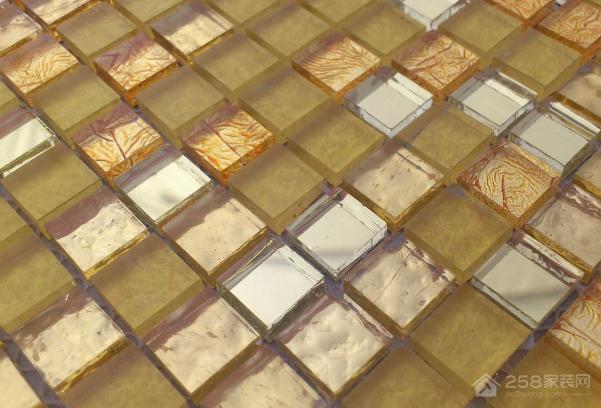 如何贴玻璃马赛克瓷砖?铺贴方法介绍