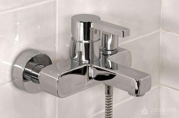 淋浴水龙头如何拆,淋浴水龙头漏水怎么修?