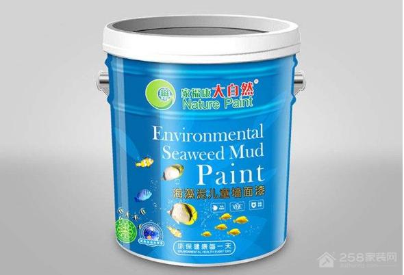 海藻泥材料有哪些优势?海藻泥施工流程介绍