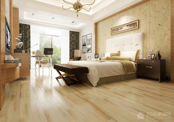 什么是木纹砖,木纹砖和木地板哪个好?