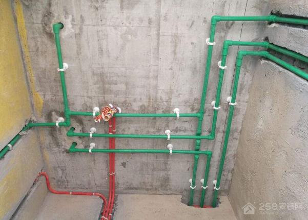 装修水电的价格是多少?有什么注意事项?