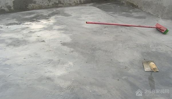 装修中哪些地方需要做防水?家装防水介绍