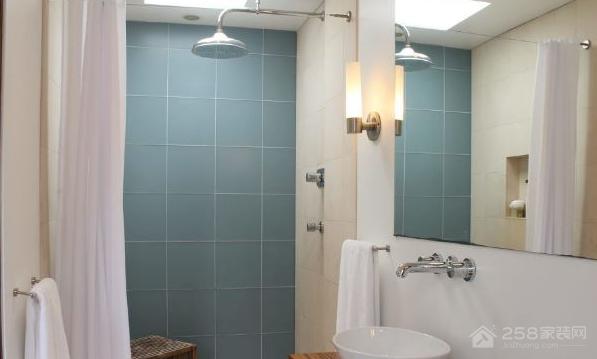 卫生间浴帘材料有哪些?有什么选购技巧?