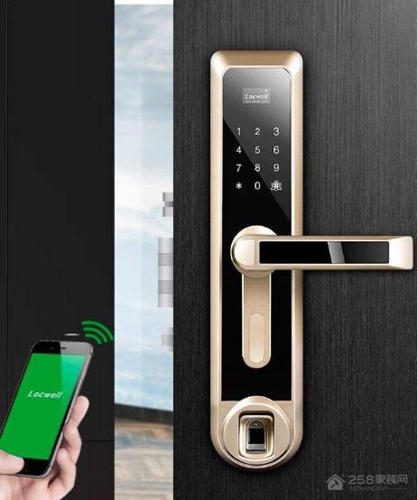 指纹密码锁安装吗?指纹密码锁优缺点介绍