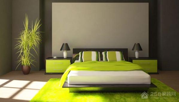 卧室放什么植物好?有什么风水禁忌?