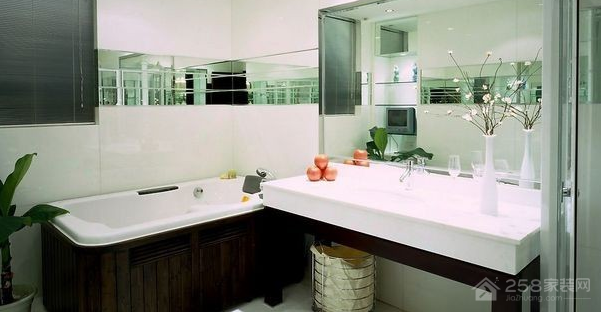 卫生间太小怎么改造?有什么注意事项?