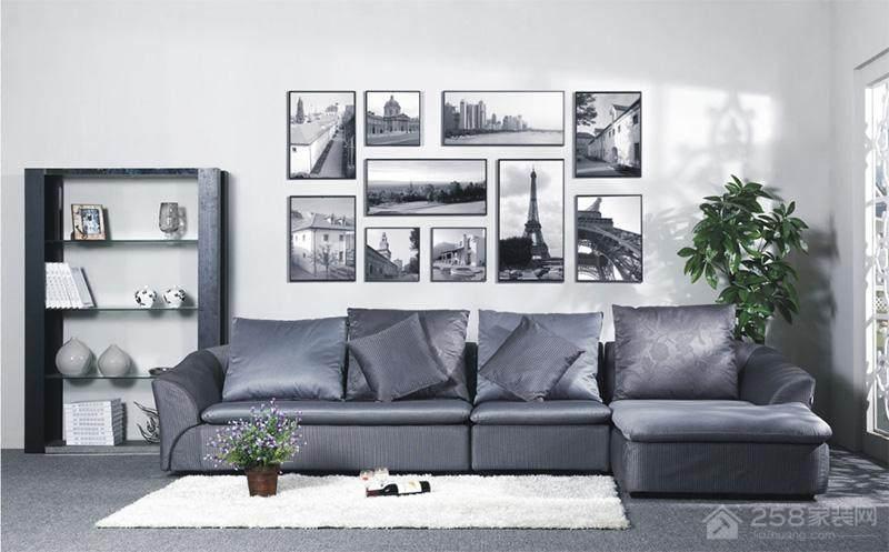 大小和沙发尺寸的比例,怎么选购沙发