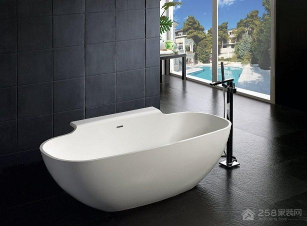亚克力浴缸好不好,亚克力浴缸品牌介绍