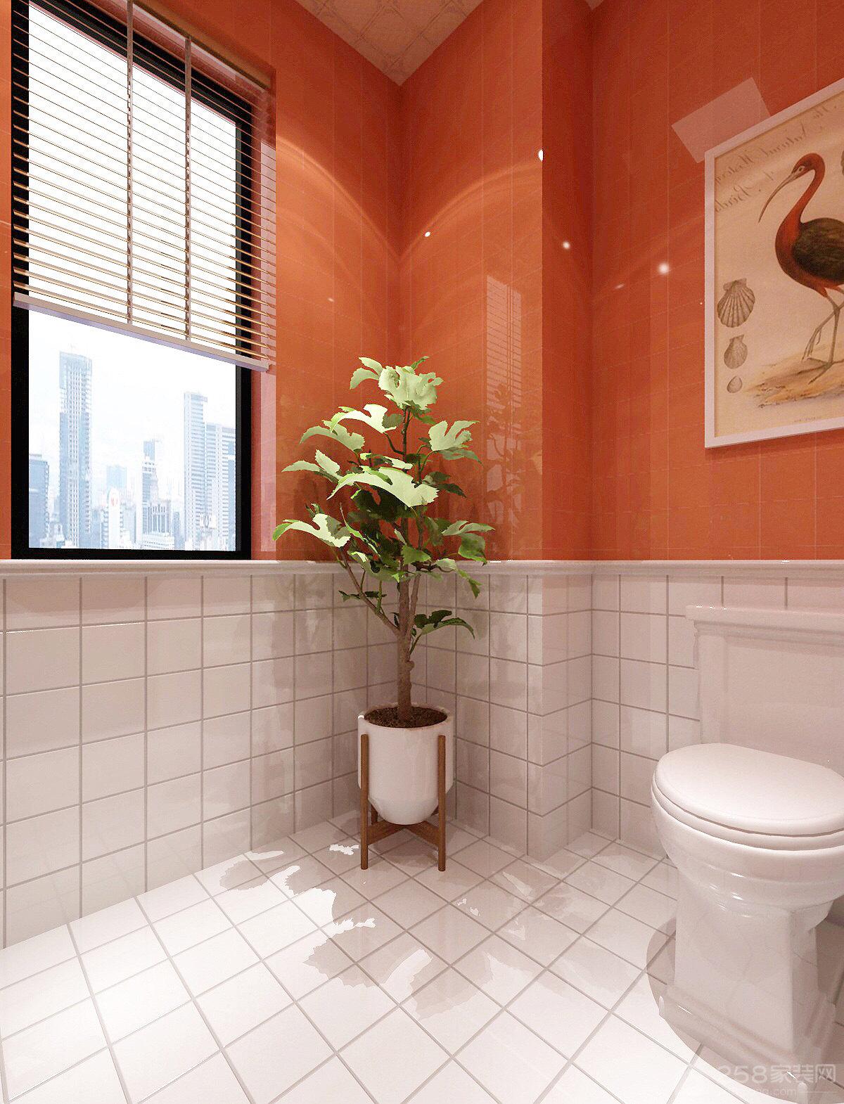 100㎡的现代简约三居室,设计很实用有价值