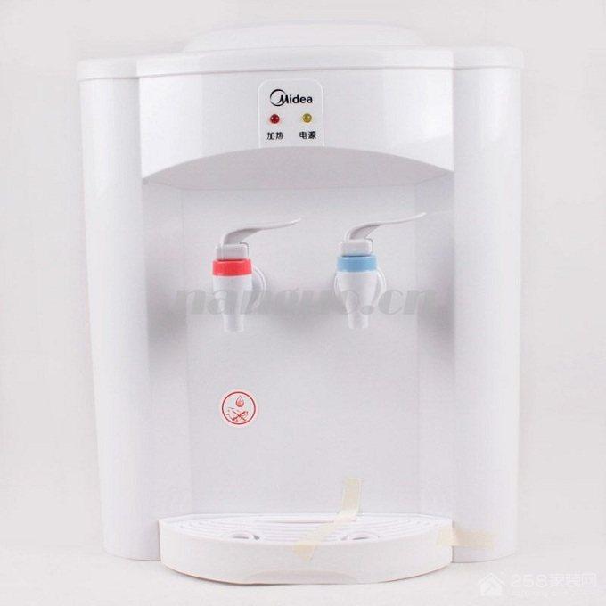 美的饮水机好不好,美的饮水机品牌优势