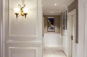 昆明四室两厅欧式风格装修