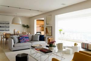 华瑞园北欧风格三居室案例